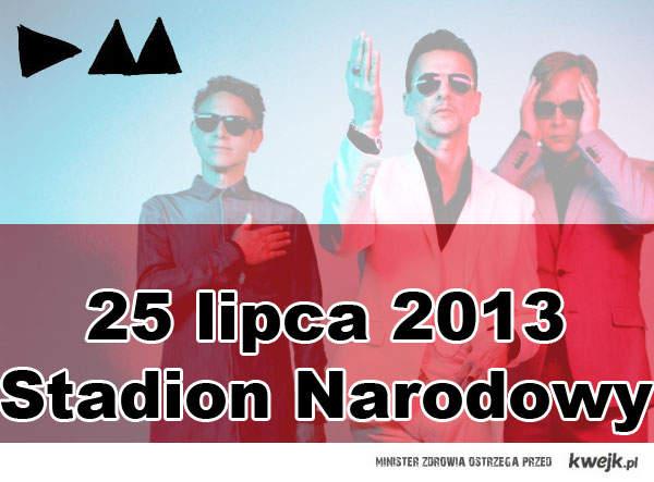 Depeche Mode Polska