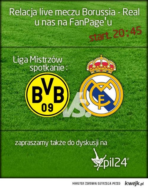 Szpil24 - Relacja live