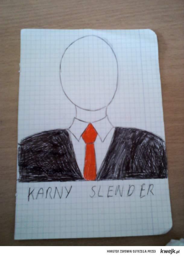 Karny Slender
