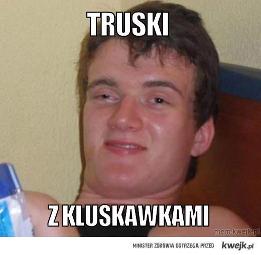 Truski