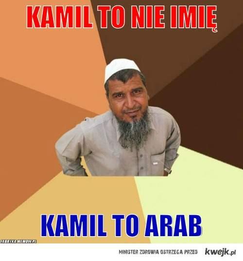 kamilek