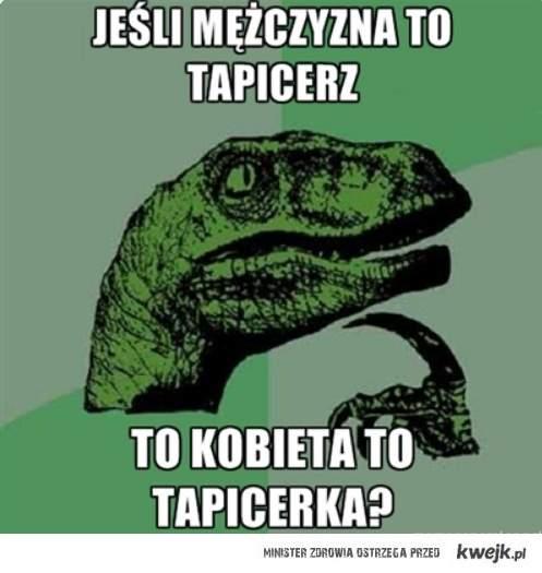 Tapicerka
