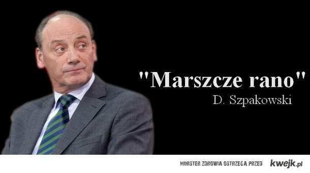 Szpakowski o Mascherano