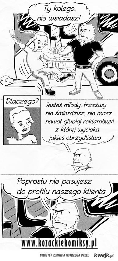 Komunikacja miejska