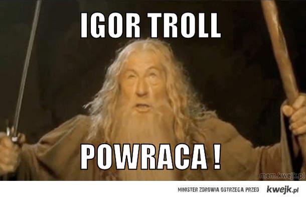 Igor Troll