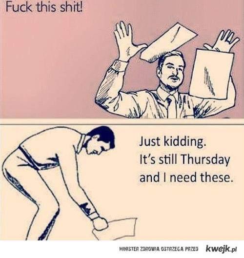 Czwartek