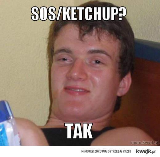 sos/ketchup?