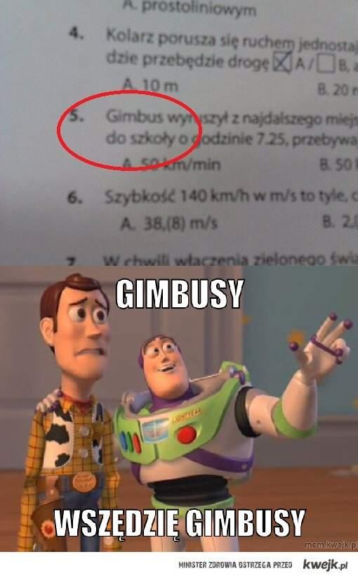 gimbus