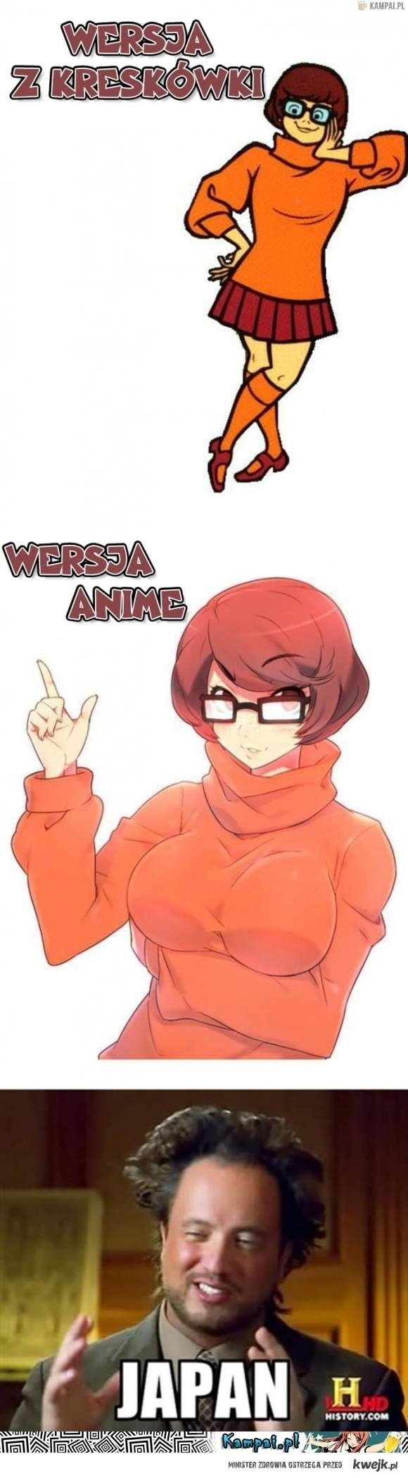 Velma :)