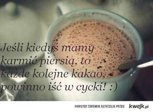 Kakao! :)