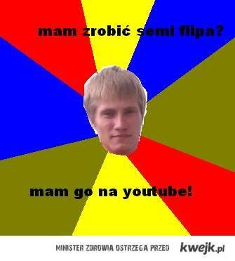 Zyciowy mem nr uno