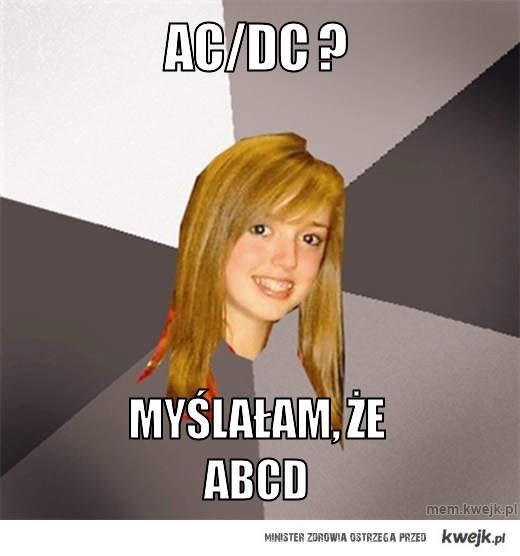 AC/DC ?