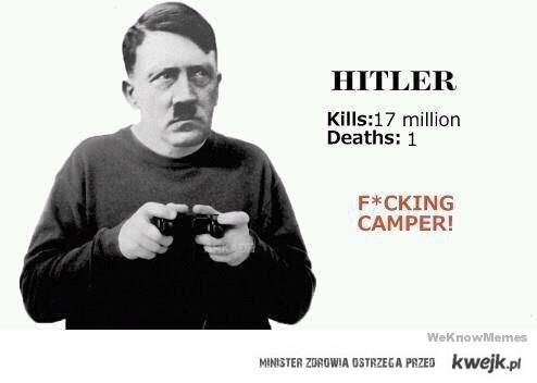 Hitler KILL