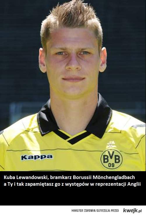 Kuba Lewandowski