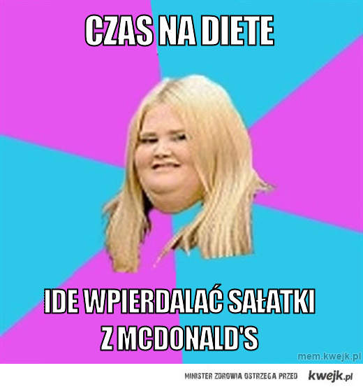 Czas na diete