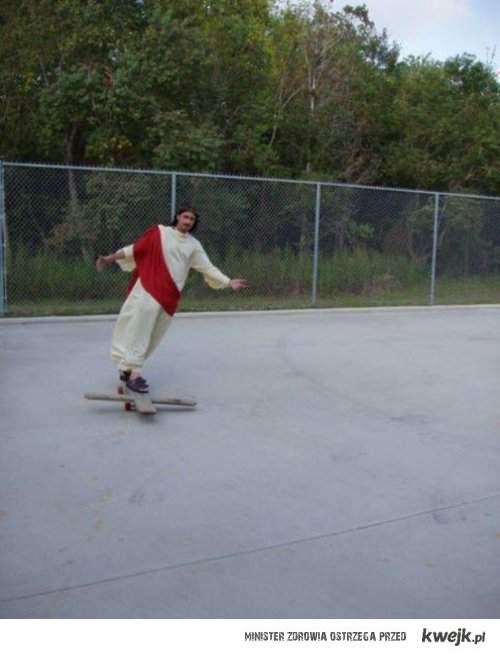 Skate like J'6