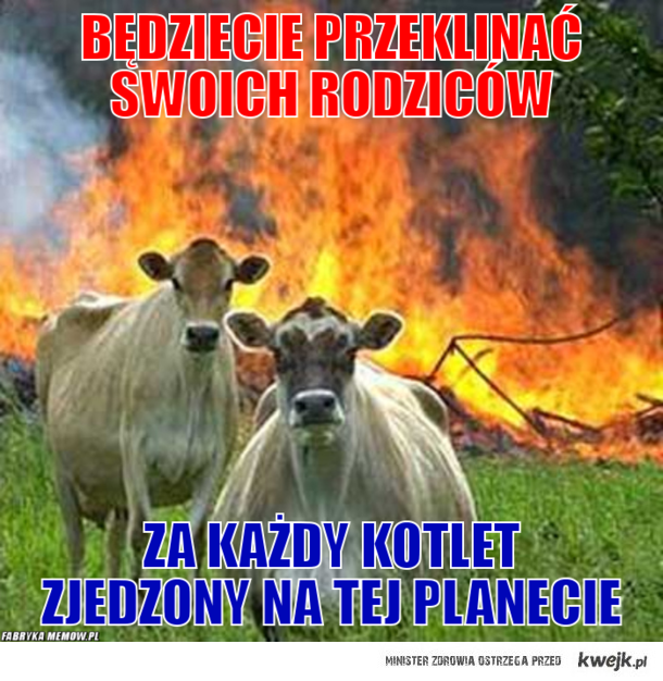 Cow Resistance Movement