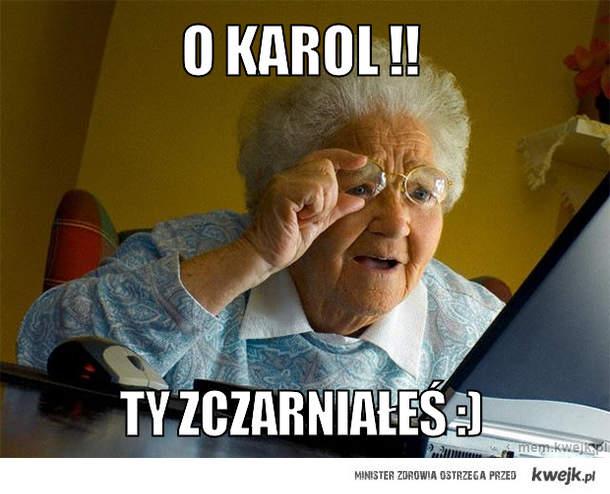 O Karol !!