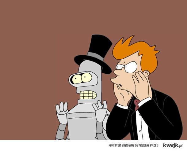 Fry&Bender