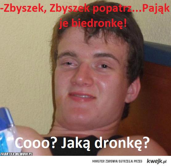 Zjarany Zbyczek