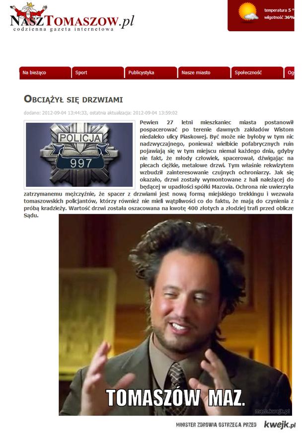 Tomaszów Maz.