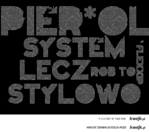 pierdol system