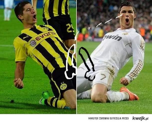 borussia vs real