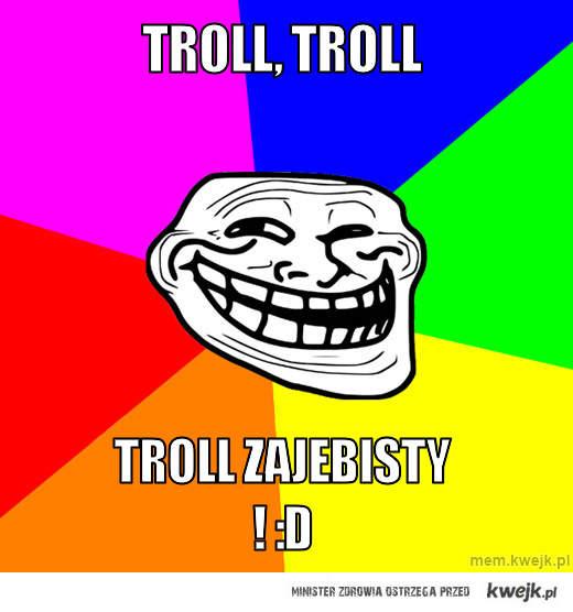 Troll, Troll