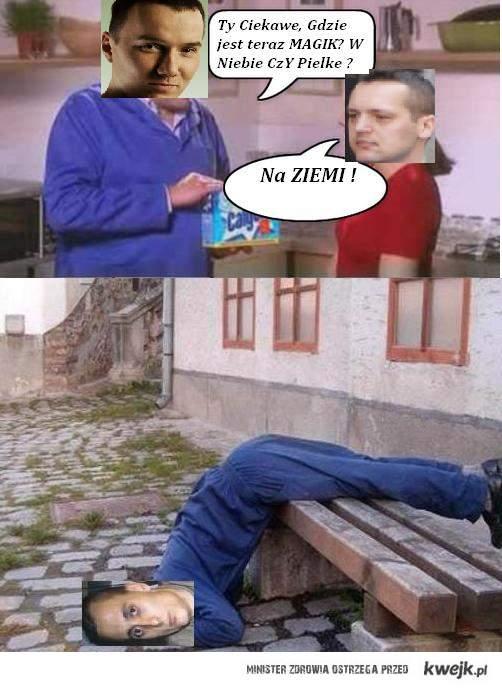 MAGIK - Paktofonika