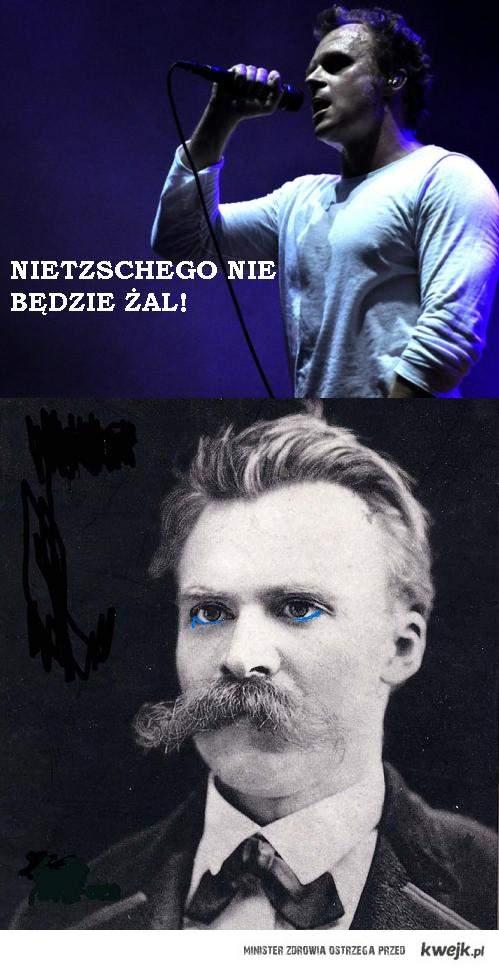 Roguc I Nietzsche