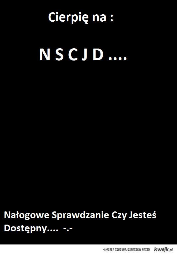 NSCJD