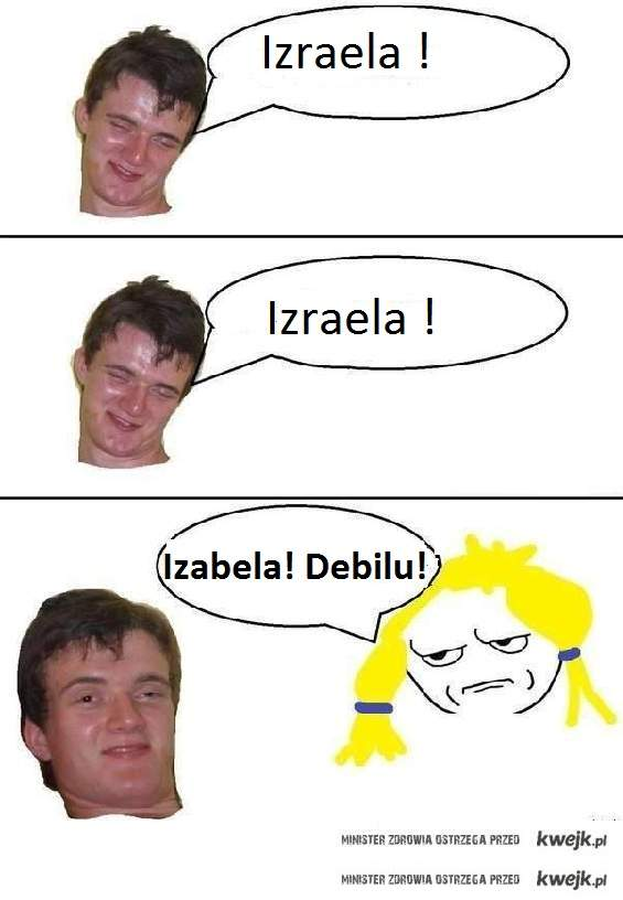 Izraela