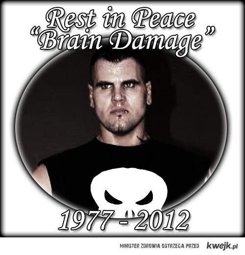 Brain Damage CZW Rip