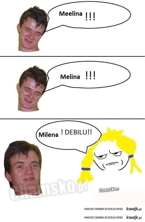 Melina :D