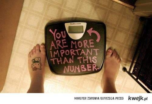 nic nie warte liczby.
