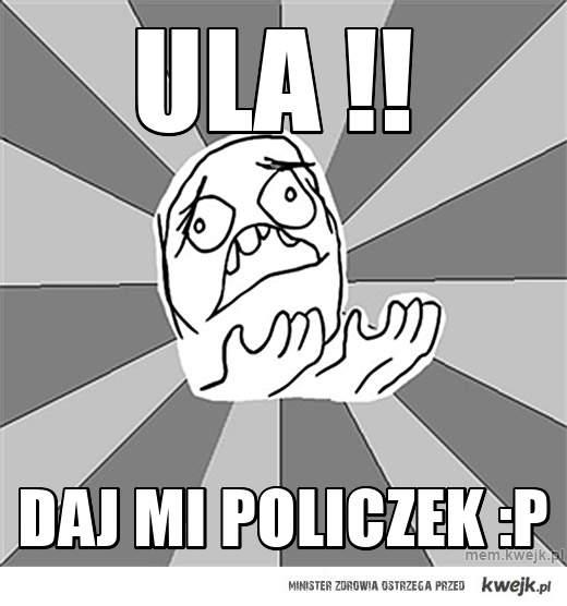 Ula !!