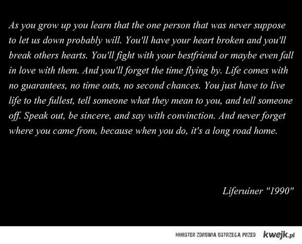 LIFERUINER - 7/12/2012 - WARSZAWA
