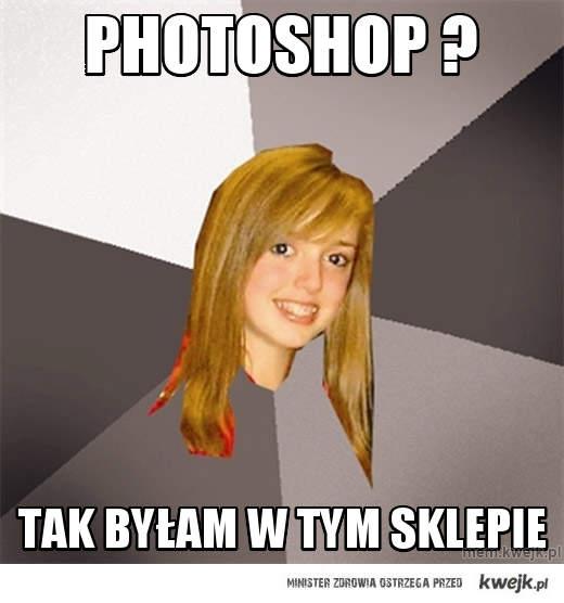 Photoshop ?