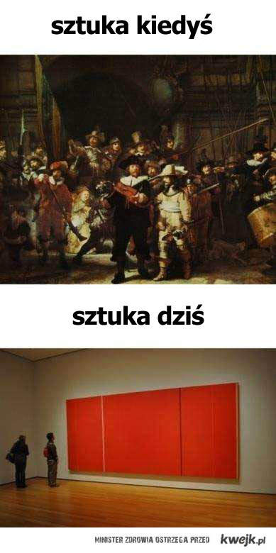sztuka