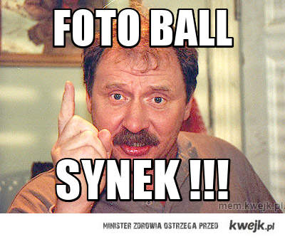 Foto Ball