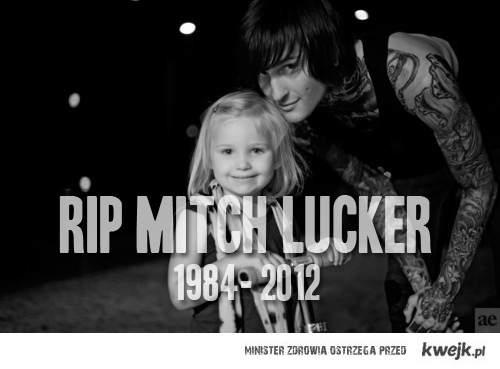 RIP Lucker