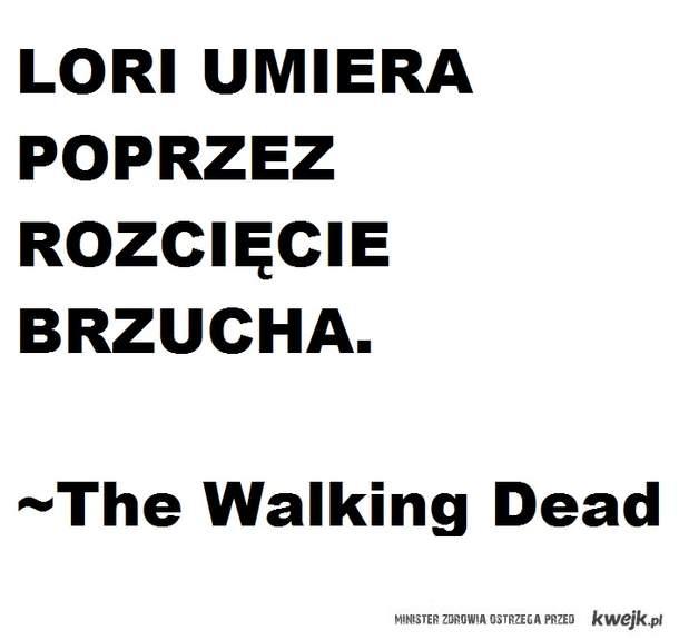 S03E04 Walking Dead