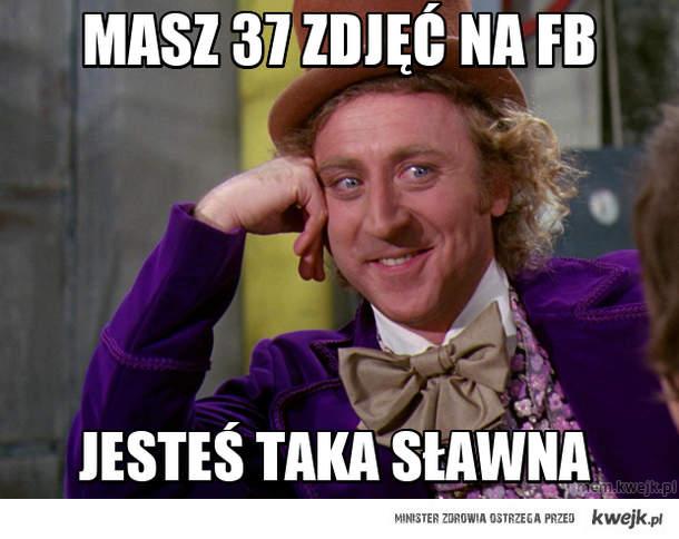 Masz 37 zdjęć na fb