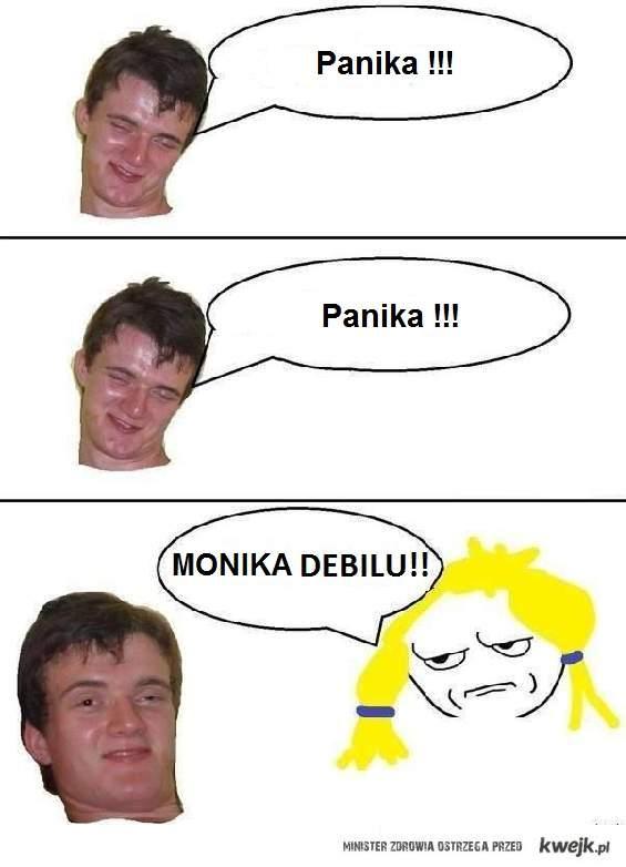 panika !!!