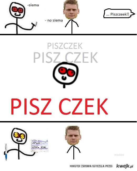 PISZCZEK