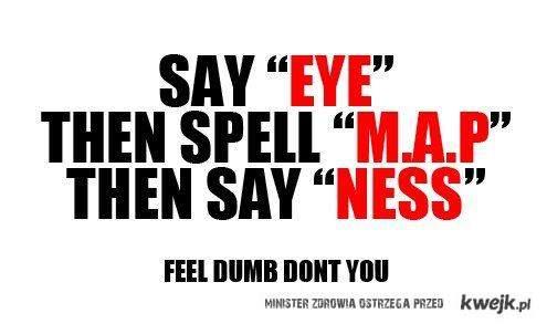 spelling troll