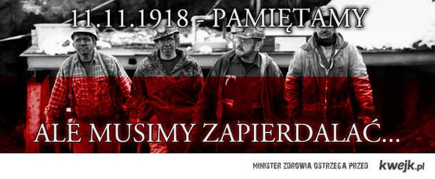 POLSKA ZA-PIER-DA-LA