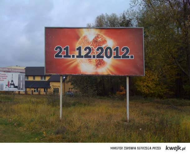 Tymczasem na billboardach w Zielonej Górze