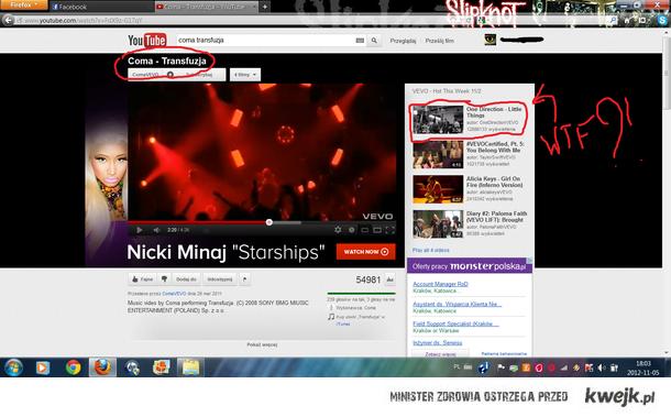 YouTube ;__;
