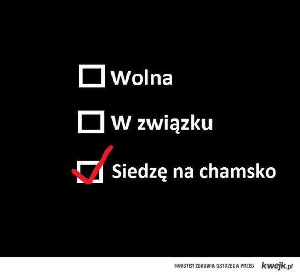 Status;)